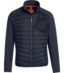 jayden light and mesh padded jacket