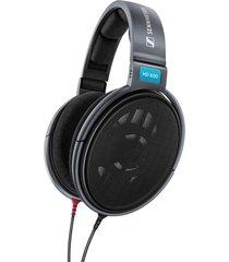 audifono sennheiser hd 600 profesional abierto calidad de audiofilo