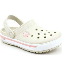 crocs infantil clog crocband 2.5 kids