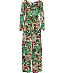 jumpsuit jumpsuit multi/patroon ilse jacobsen