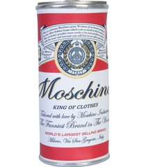 moschino budweiser can shaped case
