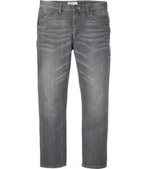 jeans loose fit tapered (grigio) - john baner jeanswear