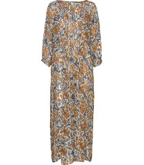 gudrun dress jurk knielengte multi/patroon lollys laundry