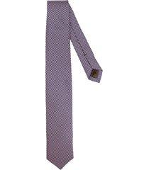 churchs silk tie