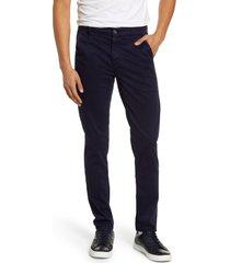 men's ag jamison slim straight leg pants