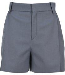 chloé chloe classic shorts