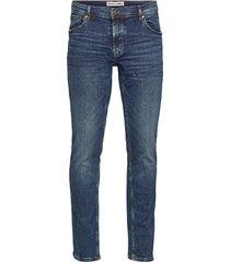 6206712 sdjoy jeans blå solid