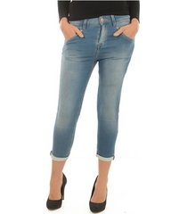 7/8 jeans meltin'pot leia d1649 uh400