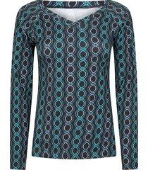 laval blouse