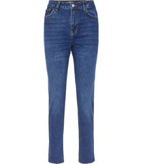 pcnima straight hw cr db332 bc jeans