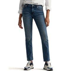 d1. farla super stretch jeans
