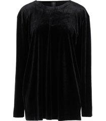 norma kamali blouses