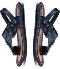 sandalias de hombre zapatos de playa de marea para hombre sandalias y zapatillas casuales