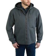 wolverine men's sturgis jacket granite, size xxl