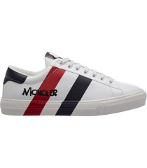 scarpe sneakers uomo in pelle montpellier