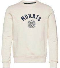 coleridge sweatshirt sweat-shirt tröja creme morris