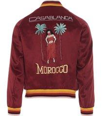 casablanca souvenir jacket