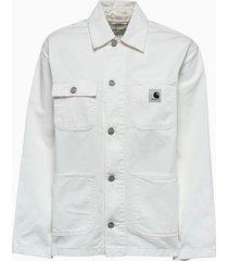 michigan carhartt wip jacket i028003. 03