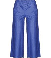 maria di sole 3/4-length shorts