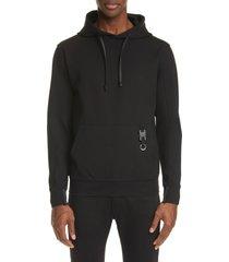 men's 1017 alyx 9sm buckle hoodie