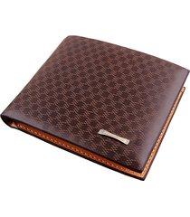 billetera super- monedero billetera billetera-marrón