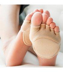 calze invisibili in nylon per donna calze a punta invisibili in nylon