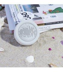 xoopar splash bluetooth 5 watt water resistant speaker