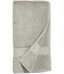 nordstrom hydrocotton hand towel, size one size - grey