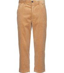 comme des garçons shirt 3/4-length shorts