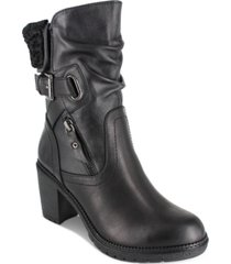 zigi soho annlie booties women's shoes