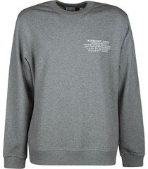 burberry angelo sweatshirt