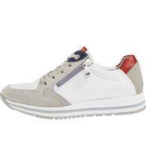 sneakers naturläufer vit