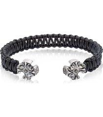be unique designer men's bracelets, gothic leather bracelet