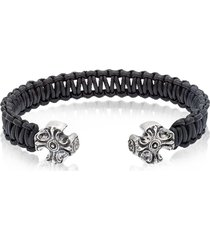 be unique designer men's bracelets, gothic leather bracelet