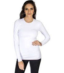blusa básica colcci feminina
