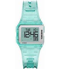 reloj para mujer marca diesel ref. dz1921