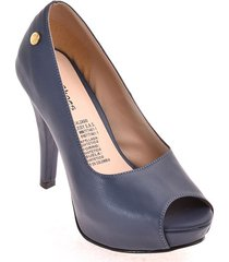 priceshoes sandalia dama 542300azul