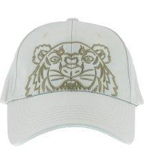 kenzo tiger baseball cap
