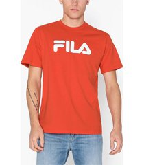 fila classic pure ss tee t-shirts & linnen fig