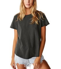 women's the one crew tee