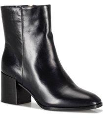 baretraps norra posture plus mid shaft women's bootie women's shoes