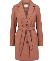 kappa vijoselin wool coat