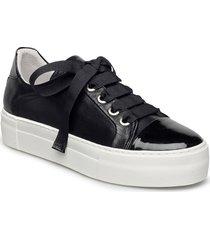 sport 132 låga sneakers svart billi bi