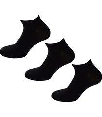 mens 3 pack ash socks