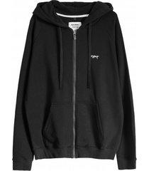 bluza zip hoodie