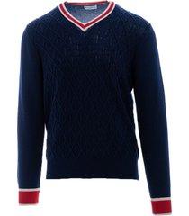 ballantyne ballantyne cotton sweater