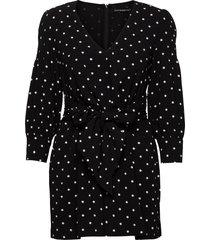 cilia romper kort klänning svart guess jeans