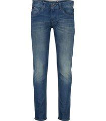 jeans vanguard v850 blauw 5-pocket