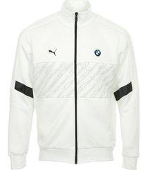 trainingsjack puma bmw mms t7 track jacket