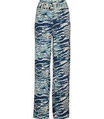 amber.. wijde broek blauw tiger of sweden jeans